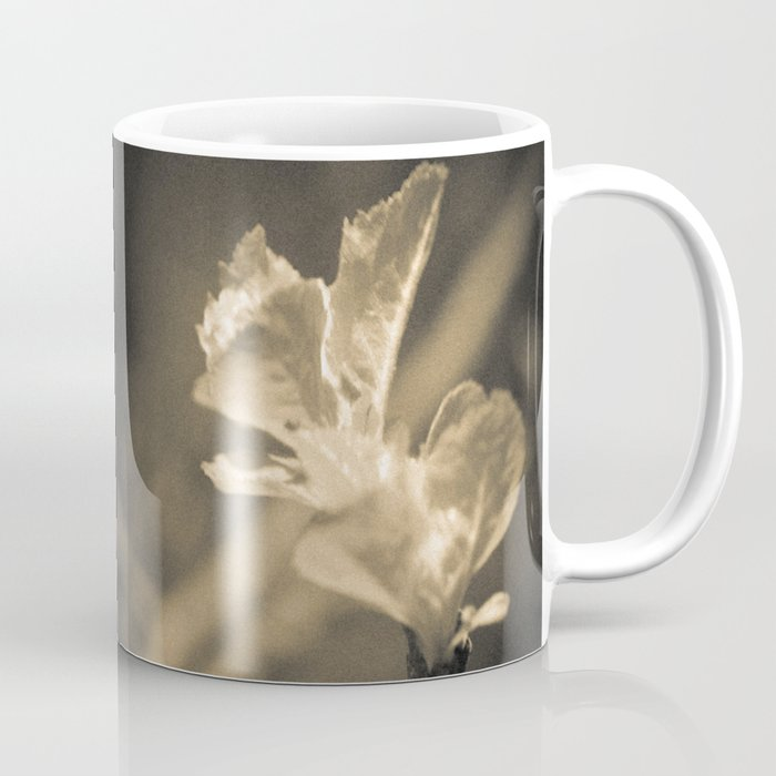 Trace of Spring Coffee Mug