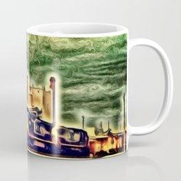 KINGSPORT, TN - TRAIN 002 Coffee Mug