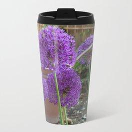 Purple Sensation Travel Mug