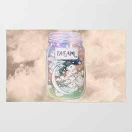 Dream Jar Rug