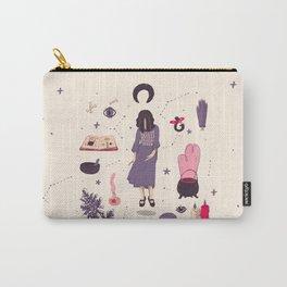 juana paraguaya Carry-All Pouch