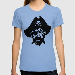 Captain Kidd II (The Rude Pirate) T-shirt