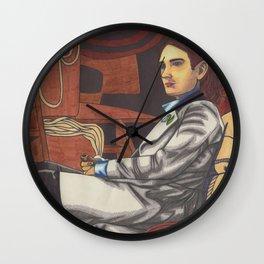 Tristan Wall Clock