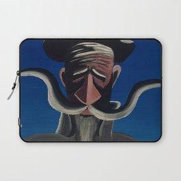 Don Q II Laptop Sleeve