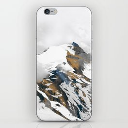 mountain 10 iPhone Skin