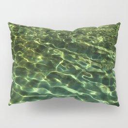 Water 1 Pillow Sham
