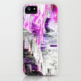 Pinkture  iPhone Case
