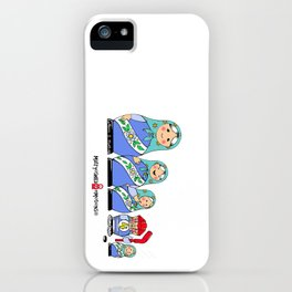 Special One iPhone Case