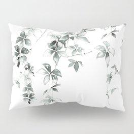 Leaf Chain Pillow Sham