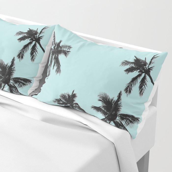 Palm trees 5 Kissenbezug