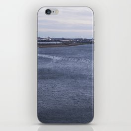 Bahamas Cruise Series 28 iPhone Skin
