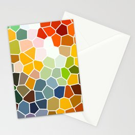 Shape Stationery Cards