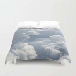 Cloudscapes 2 Duvet Cover