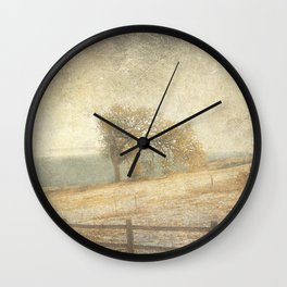 What Dreams May Come Wall Clock
