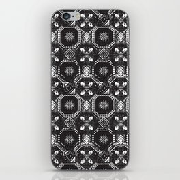 Pattern - Spain iPhone Skin