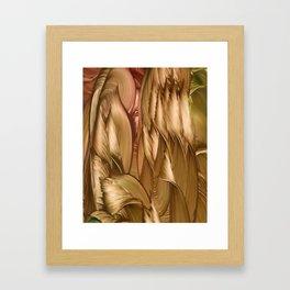Amalthea Framed Art Print
