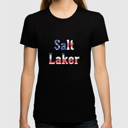 Salt Laker T-shirt