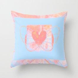 Elysium 2o by Kathy Morton Stanion Throw Pillow