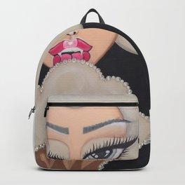 Cupcake Vampire Backpack