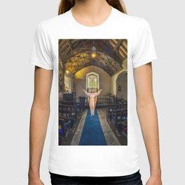 The Resurrection Of Jesus T-shirt