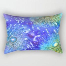 Starry Night Rectangular Pillow