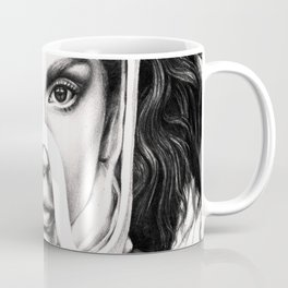 Obsessions Coffee Mug