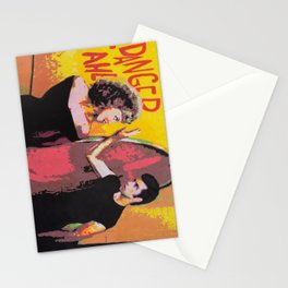 Danny and Sandy Stationery Cards