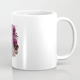 Flower of the East Geisha Coffee Mug