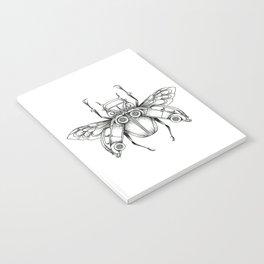 Beetle-Beetle Notebook