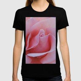 Rose Petal Pink T-shirt