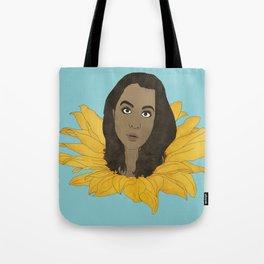 Sunflower No.3 Tote Bag