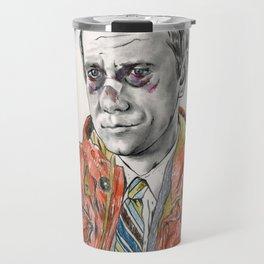 Lester Nygaard Travel Mug