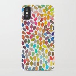 rain 17 iPhone Case