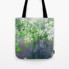 FlowerPower Fantasy 9-A Tote Bag