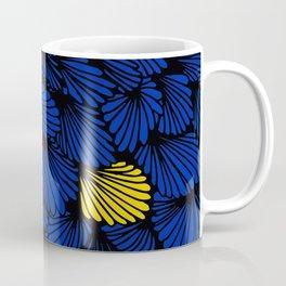 Happy abstract: Seaworld Nr:01 Coffee Mug