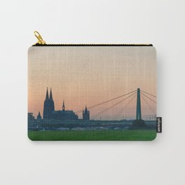 COLOGNE 15 Carry-All Pouch