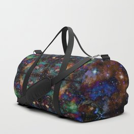 Outer My Space Duffle Bag