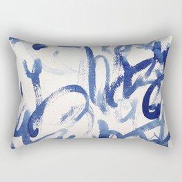 Kyu Rectangular Pillow