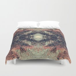 The Enchanted Forest No.7 Duvet Cover