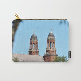 Scenic Church Carry-All Pouch