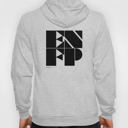 Type Type for ENFP Hoody