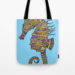 The Z Horse Tote Bag