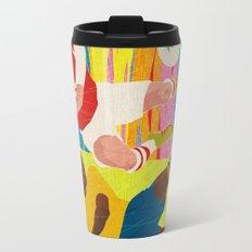 Deciding Game. Travel Mug
