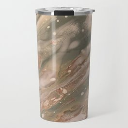 Moldy Marshmallow Travel Mug