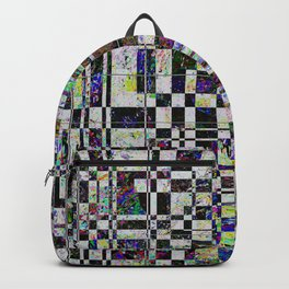 Left Right Up Down Backpack
