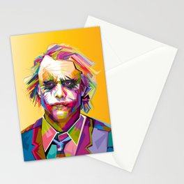The Joke's on You Stationery Cards