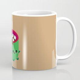 Baby Hot Chocolate Coffee Mug