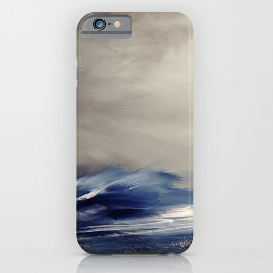 dialogue of elements iPhone & iPod Case