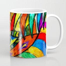 Elfin-esque Coffee Mug