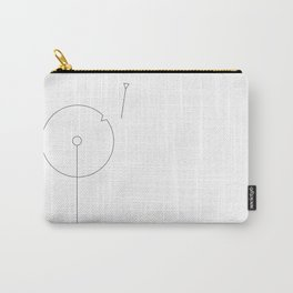 Dandelion v2 Carry-All Pouch
